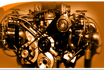 Truck Engine Parts India