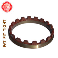 Tail Check Nut 2516 / 1516